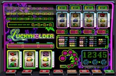 Play Lucky holder