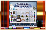 Play King winter