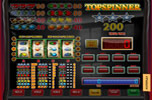 Play Topspinner
